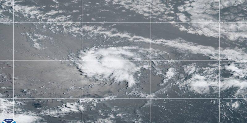 Inameh vigila comportamiento de la tormenta tropical Gonzalo
