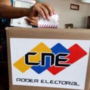 46 % de los venezolanos estaría dispuesto a ir a las parlamentarias sin participación de la oposición
