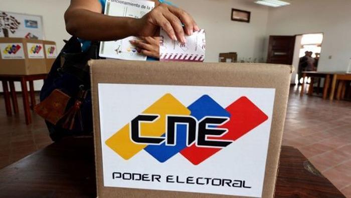 CNE estudia prorrogar el simulacro electoral