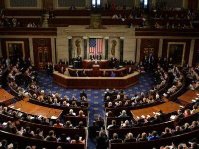 Senadores estadounidenses insistieron en el TPS para Venezuela