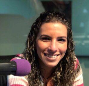 Carol Romero, periodista