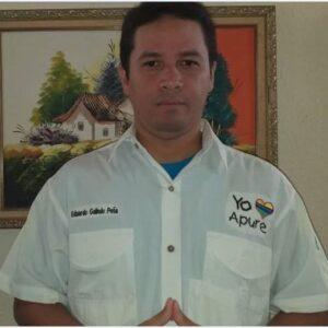 Eduardo Galindo Peña, periodista