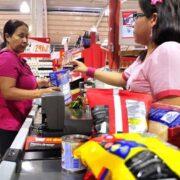 Precio de los alimentos se incrementó un 25.85 %