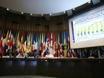 Cepal estima caída del PIB de Venezuela