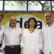 Expresidentes rechazaron las próximas elecciones en Venezuela
