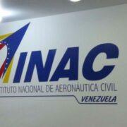INAC se alista para retomar operaciones mediante un operativo sanitario