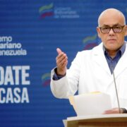 Venezuela registra 6.750 casos y 62 muertes en 111 días de pandemia