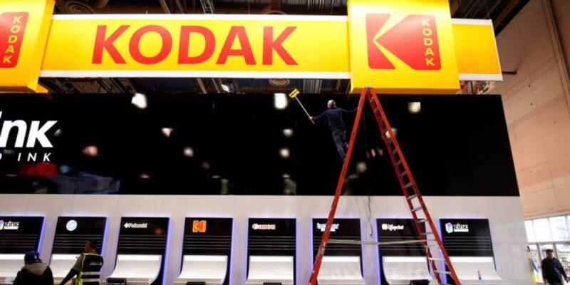 Kodak se expandirá mediante una división farmacéutica