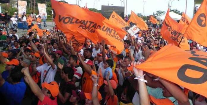 Sala Constitucional del TSJ suspendió actual dirección nacional de VP
