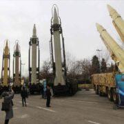 Experto considera improbable envío de misiles iraníes a Venezuela