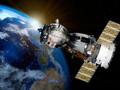 Amazon quiere mejorar el internet con miles de satélites