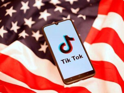 El presidente de EE.UU. indicó que la app espía a sus usuarios para darle información a China