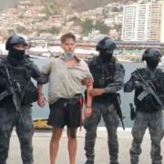 Dictan 20 años de prisión para exsoldados de EE.UU. implicados en Operación Gedeón