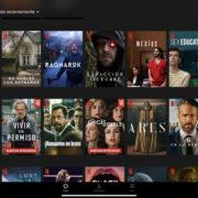 Netflix mostrará los contenidos de forma aleatoria