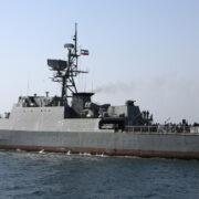 Irán niega que buques incautados por EE.UU. le pertenezcan