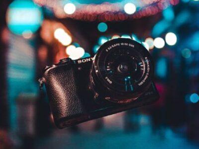 Sony ahora permitirá usar sus cámaras como webcams