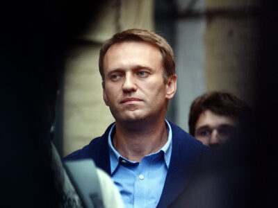 Empresario ruso costeó el traslado de Navalni a Alemania