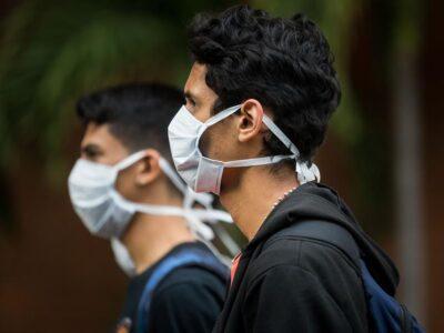 Venezuela superó su récord diario de muertos y contagiados