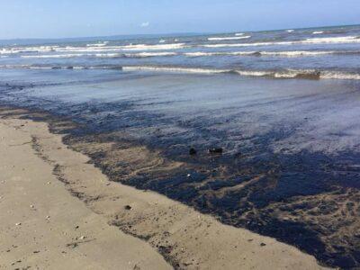 AN investigará derrame petrolero en Falcón