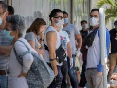 Venezuela superó los 31.000 casos de COVID-19