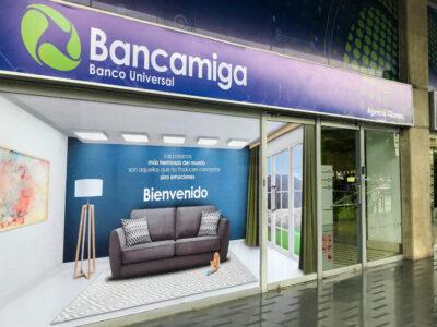 El Banco Universal animado por la confianza de sus clientes ofrece nuevos productos y servicios para facilitar las transacciones comerciales