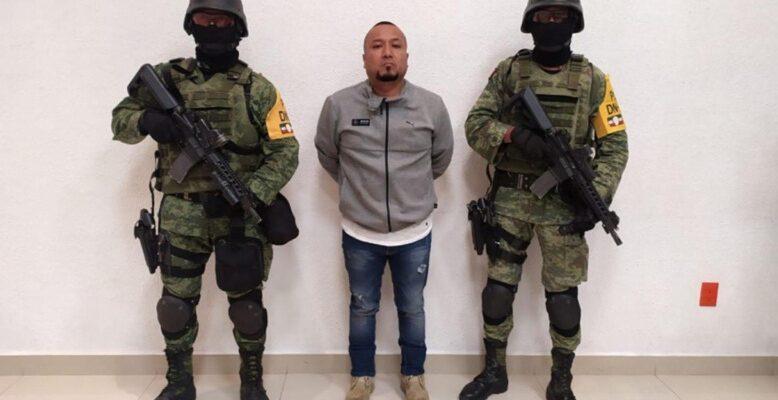"""Alias """"El Marro"""" podría recibir una sentencia de hasta 90 años de cárcel"""