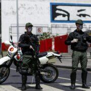 La ONG denuncia detenciones arbitrarias de periodistas, trabajadores sanitarios, abogados y políticos opositores