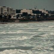 El Golfo de México va a ser el combustible para que se fortalezca aún más en su recorrido hacia el oeste-noroeste