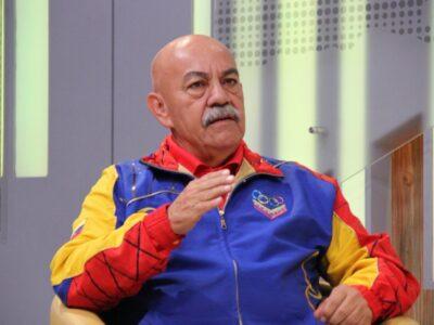 El jefe del Distrito Capital y dirigente del Psuv, se encontraba infectado desde el pasado 19 de julio y no logró superar el padecimiento