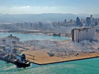 El navío arribó al puerto en 2013 tras sufrir problemas técnicos cuando realizaba la ruta entre Georgia y Mozambique