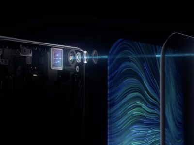 El nuevo desarrollo llegará a través del lanzamiento del modelo ZTE A20 5G, el cual se anota de primero con esta innovación tecnológica