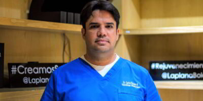 Carlos Rauseo: La ortodoncia es viable y recomendable en adultos mayores