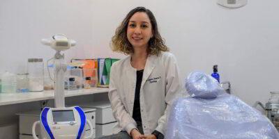 Blanqueamiento dental profesional: cuáles son sus beneficios y en qué consiste