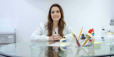 Verónica De Abreu: Bruxismo y apnea obstructiva del sueño deterioran la calidad de vida