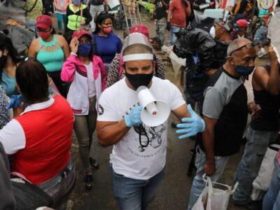 Venezuela superó los 24.000 contagios de COVID-19 en 21 semanas de cuarentena