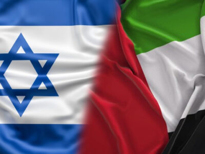 Acercamiento entre Emiratos Arabes e Israel avizora el fin de las hostilidades