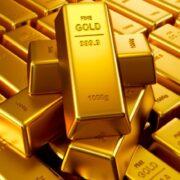 Resguardo financiero: El oro marcó nuevo máximo histórico de 2.027 dólares por onza