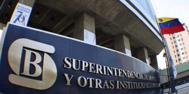 Sudeban pidió investigar las cuentas bancarias de las ONG