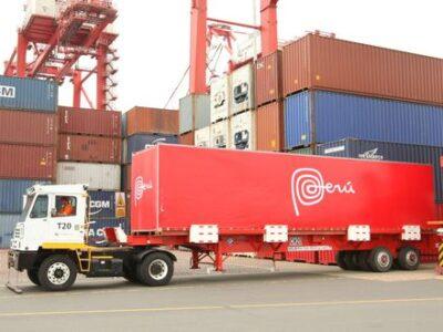 Foto referencial: inversiones, exportaciones, importaciones