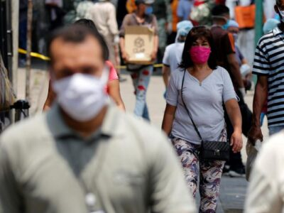 Venezuela cerró con 25.800 casos y 223 muertos por COVID-19 semana 21 de cuarentena