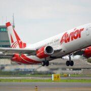 Doble Llave -Avior Airlines reinicia operaciones a República Dominicana