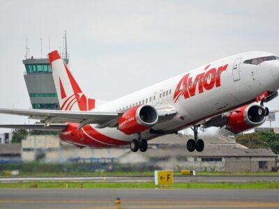 Avior y American Airlines realizan gestiones para reactivar ruta Caracas-Miami