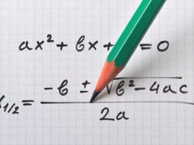 Google Lens ahora resuelve ecuaciones matemáticas