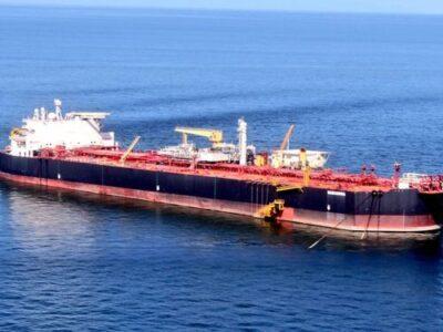 Tanquero en el Golfo de Paria puede generar daño ambiental