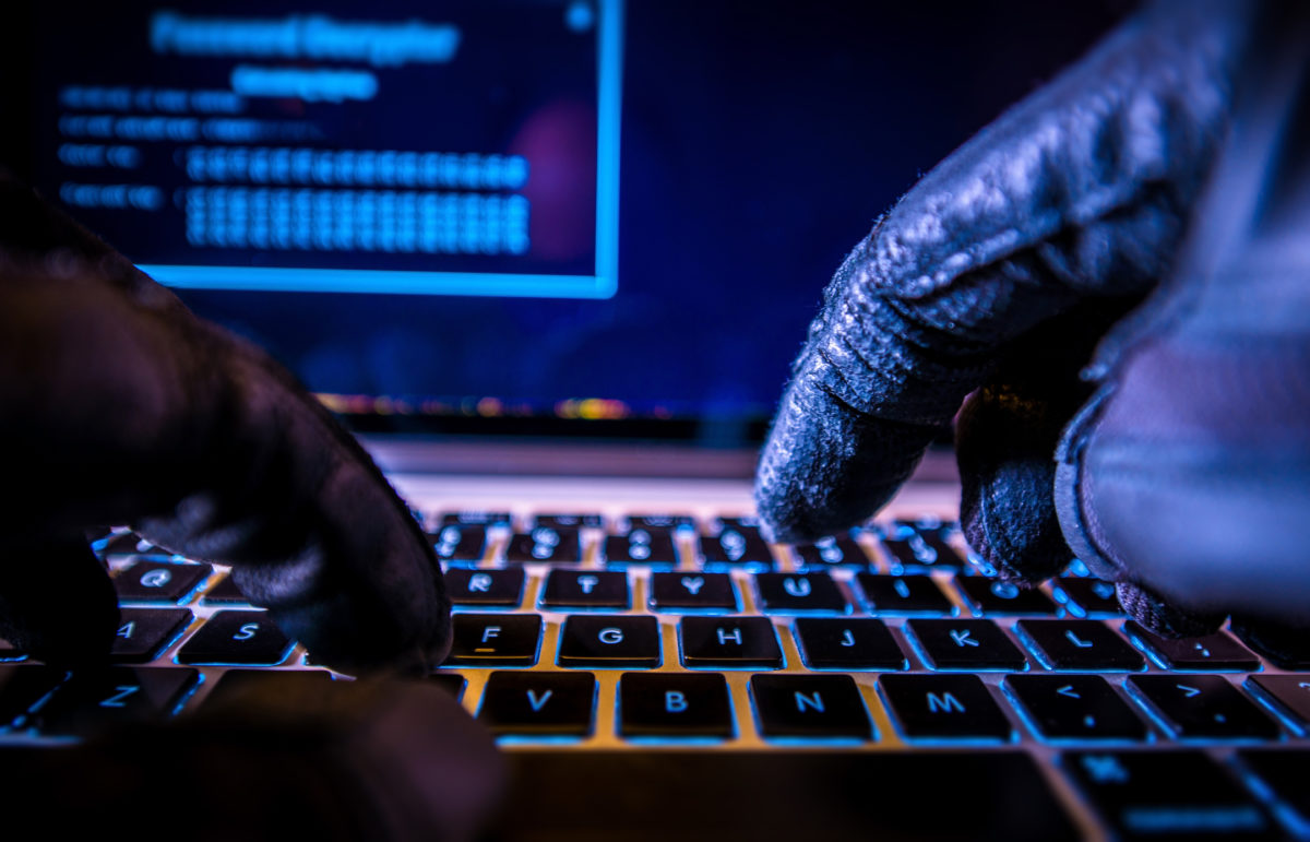 Para un hacker es muy fácil vulnerar la seguridad de la víctima