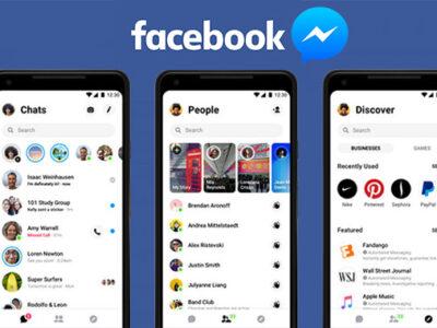 Facebook presentará una nueva versión de su interfaz