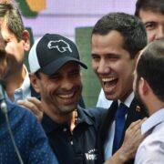 Pese a desacuerdo Capriles se reunirá con Guaidó