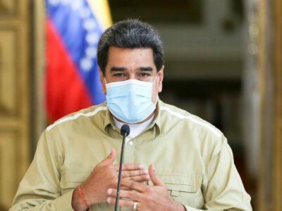 "Para Maduro ""no es mala idea"" comprar misiles a Irán"