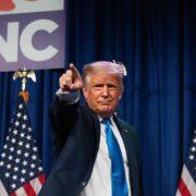 Trump pide a Biden que se haga un test de drogas antes del debate presidencial