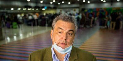 Gobierno español cambia a Jesús Silva como embajador en Venezuela